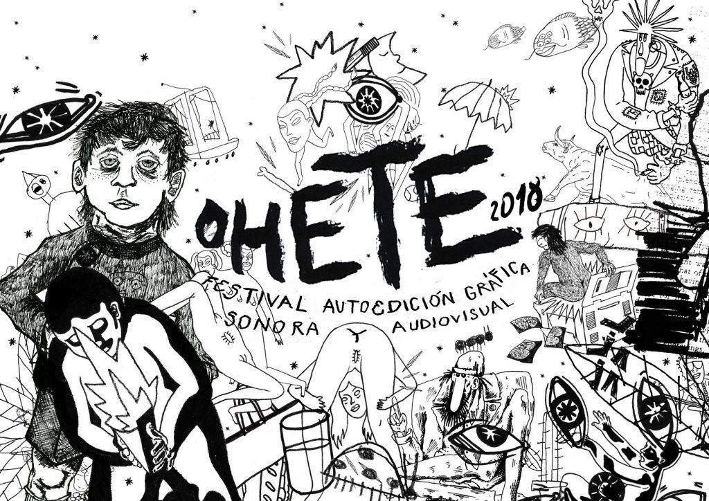 Cartel OHETE 2018