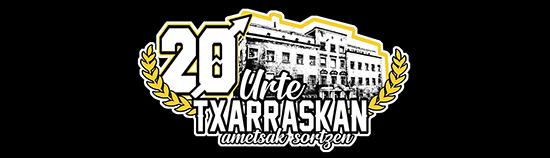 Txarraska Gaztetxea