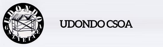Udondo CSOA
