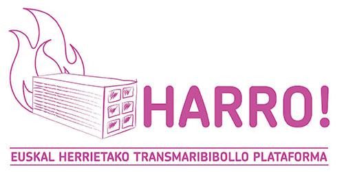 HARRO Euskal Herrietako Transmaribibollo Plataforma